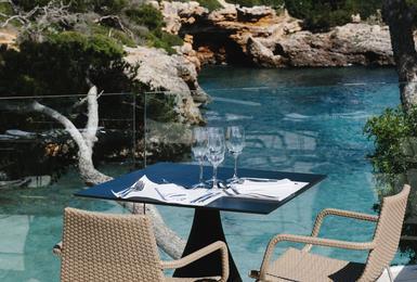 Mare Nubium Отель AluaSoul Mallorca Resort (Только для взрослых) Cala d'Or, Mallorca