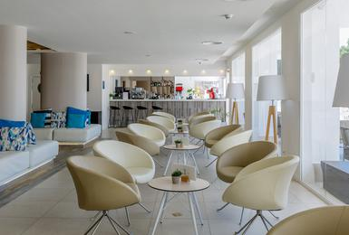 Бар Отель AluaSoul Mallorca Resort (Только для взрослых) Cala d'Or, Mallorca