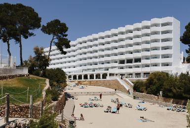 Внешний Отель AluaSoul Mallorca Resort (Только для взрослых) Cala d'Or, Mallorca
