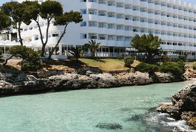 AluaSoul Mallorca Resort **** Mallorca Отель AluaSoul Mallorca Resort (Только для взрослых) Cala d'Or, Mallorca